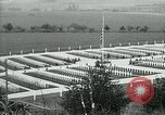 Image of Argonne Cemetery France, 1919, second 11 stock footage video 65675026317