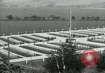 Image of Argonne Cemetery France, 1919, second 12 stock footage video 65675026317