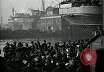 Image of USS George Washington Hoboken New Jersey USA, 1918, second 3 stock footage video 65675026318
