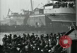 Image of USS George Washington Hoboken New Jersey USA, 1918, second 5 stock footage video 65675026318
