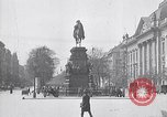 Image of statues Berlin Germany, 1919, second 12 stock footage video 65675026324