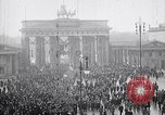 Image of Communist demonstrators Berlin Germany, 1919, second 3 stock footage video 65675026326