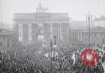 Image of Communist demonstrators Berlin Germany, 1919, second 12 stock footage video 65675026326