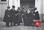 Image of American Red Cross Berlin Germany, 1919, second 12 stock footage video 65675026327