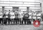 Image of Allied Generals Vienna Austria, 1919, second 1 stock footage video 65675026328