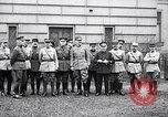 Image of Allied Generals Vienna Austria, 1919, second 2 stock footage video 65675026328