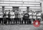 Image of Allied Generals Vienna Austria, 1919, second 3 stock footage video 65675026328