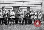 Image of Allied Generals Vienna Austria, 1919, second 5 stock footage video 65675026328