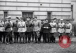 Image of Allied Generals Vienna Austria, 1919, second 6 stock footage video 65675026328