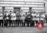 Image of Allied Generals Vienna Austria, 1919, second 8 stock footage video 65675026328