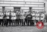 Image of Allied Generals Vienna Austria, 1919, second 10 stock footage video 65675026328