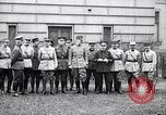 Image of Allied Generals Vienna Austria, 1919, second 11 stock footage video 65675026328