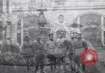 Image of Russian prisoners Berlin Germany, 1919, second 1 stock footage video 65675026329