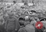 Image of Russian prisoners Berlin Germany, 1919, second 2 stock footage video 65675026329