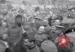 Image of Russian prisoners Berlin Germany, 1919, second 3 stock footage video 65675026329