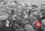 Image of Russian prisoners Berlin Germany, 1919, second 4 stock footage video 65675026329