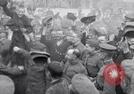 Image of Russian prisoners Berlin Germany, 1919, second 6 stock footage video 65675026329