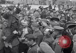 Image of Russian prisoners Berlin Germany, 1919, second 10 stock footage video 65675026329