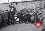 Image of Russian prisoners Berlin Germany, 1919, second 12 stock footage video 65675026329