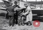 Image of German Ace Ernst Odet Prague Czechoslovakia, 1919, second 10 stock footage video 65675026331