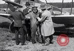 Image of German Ace Ernst Odet Prague Czechoslovakia, 1919, second 11 stock footage video 65675026331