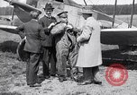 Image of German Ace Ernst Odet Prague Czechoslovakia, 1919, second 12 stock footage video 65675026331