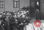 Image of soup kitchen Prague Czechoslovakia, 1919, second 9 stock footage video 65675026334