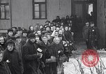 Image of soup kitchen Prague Czechoslovakia, 1919, second 11 stock footage video 65675026334