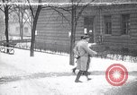 Image of doctor at clinic Prague Czechoslovakia, 1919, second 1 stock footage video 65675026336