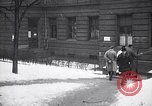 Image of doctor at clinic Prague Czechoslovakia, 1919, second 5 stock footage video 65675026336