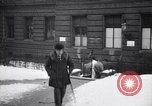 Image of doctor at clinic Prague Czechoslovakia, 1919, second 8 stock footage video 65675026336