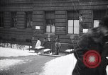 Image of doctor at clinic Prague Czechoslovakia, 1919, second 10 stock footage video 65675026336