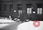 Image of doctor at clinic Prague Czechoslovakia, 1919, second 11 stock footage video 65675026336