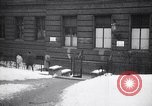 Image of doctor at clinic Prague Czechoslovakia, 1919, second 12 stock footage video 65675026336