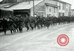 Image of 137th Infantry troops France, 1918, second 2 stock footage video 65675026338