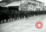 Image of 137th Infantry troops France, 1918, second 3 stock footage video 65675026338