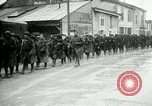 Image of 137th Infantry troops France, 1918, second 4 stock footage video 65675026338