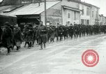 Image of 137th Infantry troops France, 1918, second 5 stock footage video 65675026338