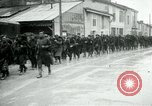 Image of 137th Infantry troops France, 1918, second 6 stock footage video 65675026338