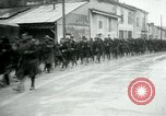 Image of 137th Infantry troops France, 1918, second 7 stock footage video 65675026338