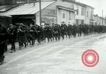 Image of 137th Infantry troops France, 1918, second 8 stock footage video 65675026338