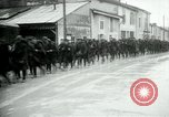 Image of 137th Infantry troops France, 1918, second 9 stock footage video 65675026338
