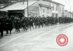 Image of 137th Infantry troops France, 1918, second 11 stock footage video 65675026338