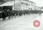 Image of 137th Infantry troops France, 1918, second 12 stock footage video 65675026338