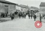 Image of 128th Field Artillery troops Courouvre France, 1918, second 1 stock footage video 65675026340
