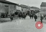 Image of 128th Field Artillery troops Courouvre France, 1918, second 2 stock footage video 65675026340
