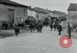 Image of 128th Field Artillery troops Courouvre France, 1918, second 3 stock footage video 65675026340