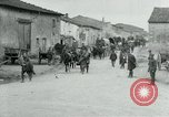 Image of 128th Field Artillery troops Courouvre France, 1918, second 4 stock footage video 65675026340