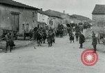 Image of 128th Field Artillery troops Courouvre France, 1918, second 5 stock footage video 65675026340