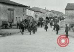 Image of 128th Field Artillery troops Courouvre France, 1918, second 7 stock footage video 65675026340